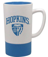 16 oz Mug with Silicon Sleeve