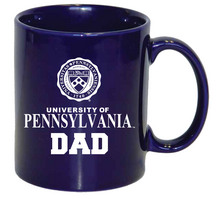 Penn Dad Coffee Mug
