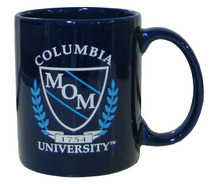 Columbia University Mom Coffee Mug