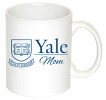 Yale Bulldogs Mom Coffee Mug