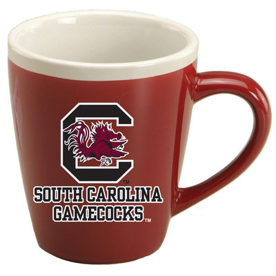 South Carolina Gamecocks Sophia Mug