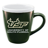 South Florida Bulls Sophia Mug