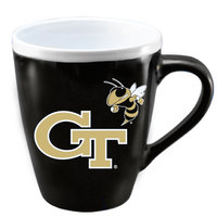 Georgia Tech Sophia Mug