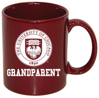Ceramic Parent Mug