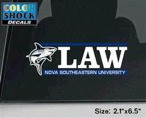 School Decal