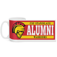 Color Max Alumni Mug