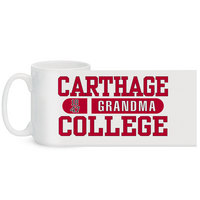 Color Max Grandma Mug