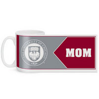University of Chicago Color Max Mom Mug