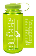 South Florida Bulls Nordic Company Widemouth Nalgene Bottle
