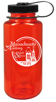 Widemouth Nalgene Bottle