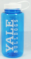 Yale Bulldogs Nordic Company Widemouth Nalgene Bottle