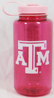 Texas A&M Aggies Nordic Company Widemouth Nalgene Bottle