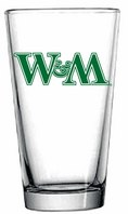 William and Mary Nordic Company Widemouth Nalgene Bottle