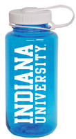 Indiana Hoosiers Nordic Company Widemouth Nalgene Bottle
