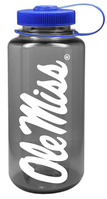 Ole Miss Nordic Company Widemouth Nalgene Bottle