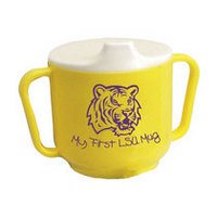 LSU Tigers Toddler 2 Handle Tipple Cup
