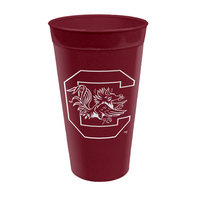 South Carolina Gamecocks Tumbler
