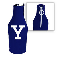 Yale Bulldogs Bottle Koozie