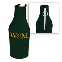William and Mary Bottle Koozie