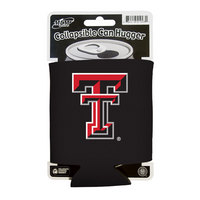 Texas Tech Red Raiders Collapsible Can Hugger