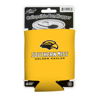 Southern Mississippi Eagles Collapsible Can Hugger