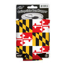 University of Maryland Collapsible Can Hugger