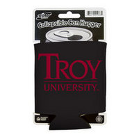 Troy University Collapsible Can Hugger