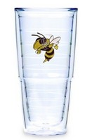 Georgia Tech 24 Oz Tumbler by Tervis Tumbler