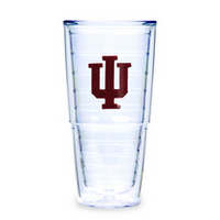 Indiana Hoosiers 24 Oz Tumbler by Tervis Tumbler