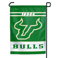 South Florida Bulls Garden Flag from Wincraft