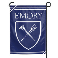 Emory Eagles Garden Flag from Wincraft