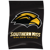 Southern Mississippi Eagles DuraWave Home Banner