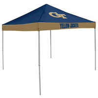 Two Logo Tent