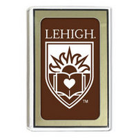 Lehigh Deck of Cards