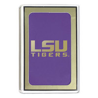 LSU Tigers Deck of Cards