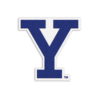 Yale Bulldogs MCM Embroidered Patch