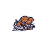 Bucknell MCM Embroidered Patch