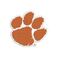 Clemson Tigers MCM Embroidered Patch