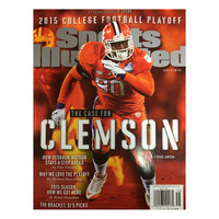 Sports Illustrated College Football Playoff Preview