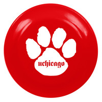 University of Chicago MCM Frisbee