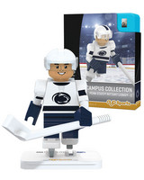 COLLEGE HOCKEY CAMPUS COLLECTION MINIFIGURES
