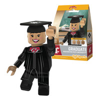 Female Graduate OYO Minifigure