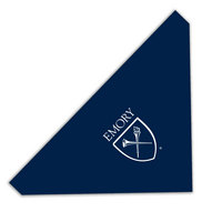 Emory Eagles Pet Bandana