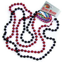 University of Maryland School Spirit Beads