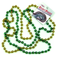 William and Mary School Spirit Beads