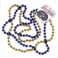 Delaware Blue Hens Spirit Beads