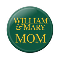 William and Mary Round Buttons