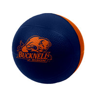 Bucknell Foam Basketball