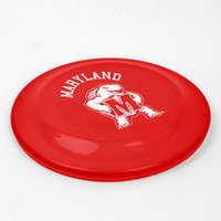 University of Maryland MCM Frisbee