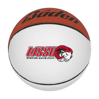 Mini Autograph Basketball